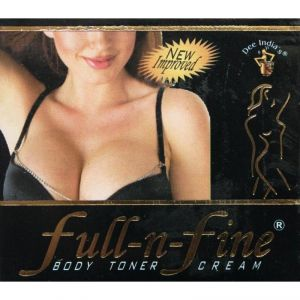 Full N Fine (breast Toner Cream) X 2