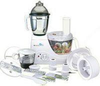Food processors - Bajaj Food Processor Fx-10 Fx10 Mixer Grinder