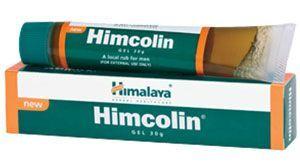 Personal Care & Beauty - 1 Himalaya Himcolin Gel (30gm ) 1 Afriki Oil (15ml) 1 Saandhha Oil(15ml)