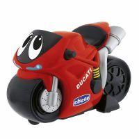 Chicco Bikes - Chicco- Turbo Touch Ducati (147830) - ( 6672 )