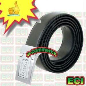 Belts (Men's) - Gents Cool Black Waist Belt