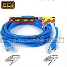 Network Straight Patch Cable - Rj-45