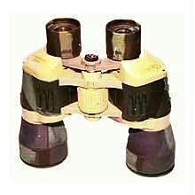 Binoculars - Advanced Model Of Russian Field Binocular Gift
