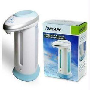 Bathroom Essentials - Automatic Hand Soap Dispenser