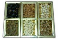 Tea - Mixed Dry Fruits Gift Box for Diwali
