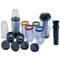 Food processors - 21pcs Skyline Food Processor