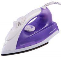 Morphy Richards Electronics - Morphy Richards Cruiser 1300 Watts Steam Iron (purple)