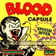 Blood Capsules - Excellent Prank For Party Joke