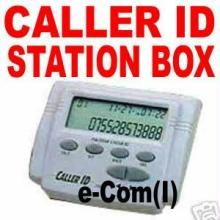 Caller ID Phones - Caller Id Unit With Latest Features