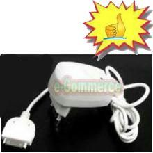 Apple iPod Accessories (Misc) - Travel Charger AC Power Adapter for Apple iPod