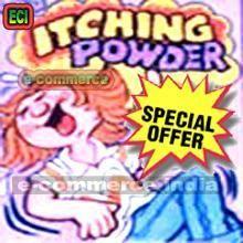 Pranks, Magic, Etc - Itching Powder Excellent Prank
