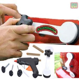 Car Accessories - ECI - Pops A Dent, King of Car Dents remover, Pop out Ding, Repair Kit