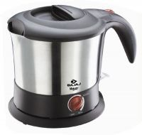 Bajaj Kitchen Utilities, Appliances - Bajaj Majesty Ktx 9 1 Ltr Multi Function Electric Kettle