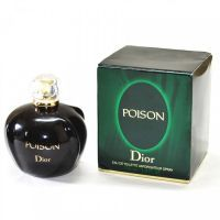 Christian Dior Perfumes - Dior Poison Edt Perfume For Women 100 Ml