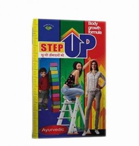 Health & Fitness - Step High Height Increaser