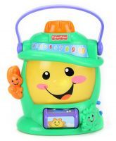 Fisher Price Battery Operated Toys - Fisher Price Laugh & Learn Learning Lantern