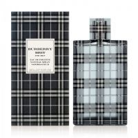 Burberry Perfumes - Burberry Brit Edt Perfume For Men 100ml