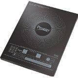 Prestige Kitchen Utilities, Appliances - Prestige Premia Pic 5.0 2000-watt Induction Cooktop