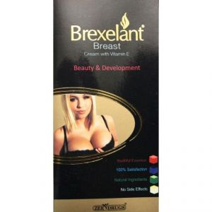 Brexelant Cream Helps In Firming, Tightening & Toning Of Breast. X 2