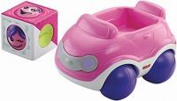 Fisher Price Battery Operated Toys - Fisher Price Roller Blocks Convertible