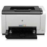 Laser Printers - HP Laserjet Pro Cp1025 Color Laser Printer
