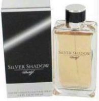 Perfumes (Men's) - Davidoff Silver Shadow Men Gents Perfume  freegift