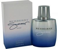 Burberry Perfumes (Men's) - Burberry Summer For Men 100 Ml