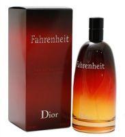 Perfumes (Men's) - Fahrenheit By Christian Dior For Men Eau De