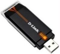 Network Adapters - Dlink Dwa110 USB Wireless G Adapter