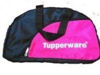Tupperware Duffle Bags - Tupperware Duffle Bag