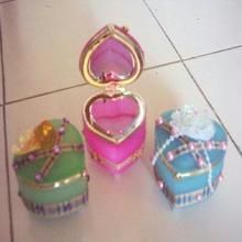 Jewellery Boxes - Decorative Jewellery Box Free Gift