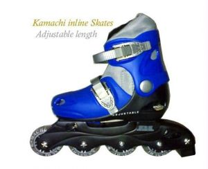 Skating - Inline Skates Size From 5 To 8