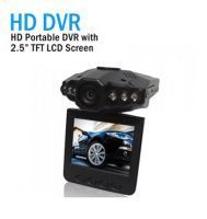 Security Cameras - HD Portable Spy Camera