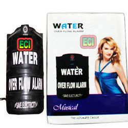 Home Utility Gadgets - ECI - Original Water tunky Overflow Level sensor Tank Full Indicator alarm