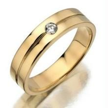 Ag Real Diamond Stone Fancy Ring Agsr0049