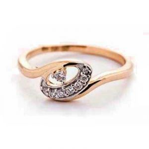 Superb Oval Shape Diamond Ring Agsr0171
