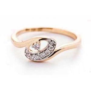 Superb Oval Shape Diamond Ring Avr120