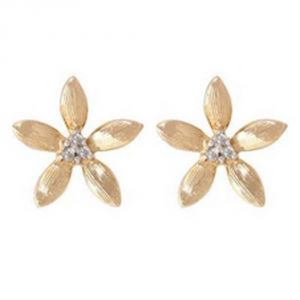 Ag Real Diamond Sonali Earring Agse0030a