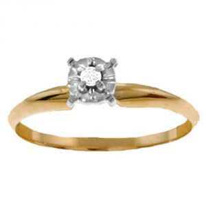 Ag Real Diamond Ragini Ring Agsr0047a