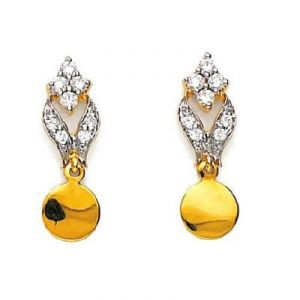 vipul,port,tng,sangini,jpearls,sinina,kiara Earrings (Imititation) - Kiara Traditional Earring KIE0060