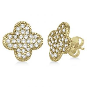 Kiara,Sukkhi,Ivy,Parineeta,Cloe Diamond Jewellery - Kiara Simple Look Earring KIE0081