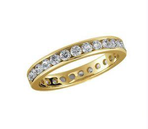 92f548bdf2b Buy Kiara Traditional Shape American Diamond Ring Online