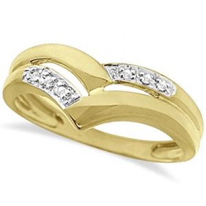 Kiara Rich Look American Diamond Ring Kir0132