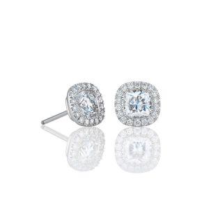 Kiara Sterling Silver Asmita Earring KIE0778