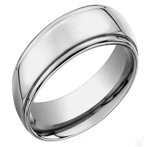 Kiara Sterling Silver Assam Ring Kir0647