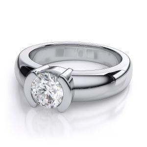 Silver Rings - Kiara Sterling Silver Lavnya Ring KIR1625