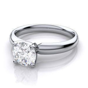 Silver Rings - Kiara Sterling Silver Naina Ring KIR1628