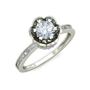 Kiara Sterling Silver Suchita Ring Kir1695