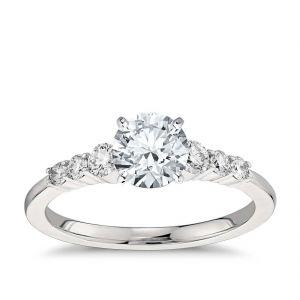Kiara Sterling Silver Asmita Ring KIR1802