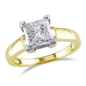 Kiara Sterling Silver Asmita Ring (CODE - KIR1953)